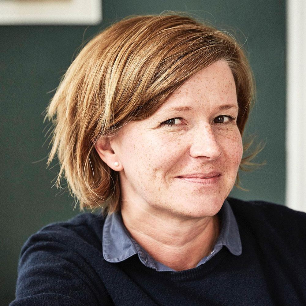 Sandra Hofmeier